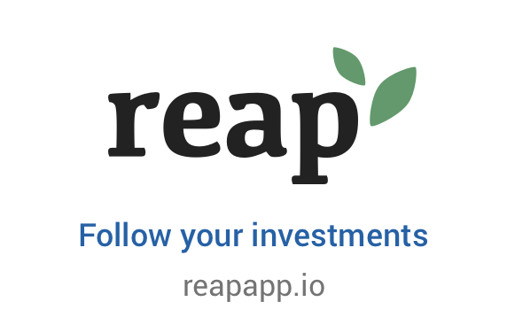 Get more details on Reap